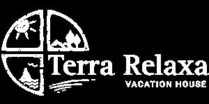 Terra Relaxa Vacation House στο Λουτράκι Κορινθίας